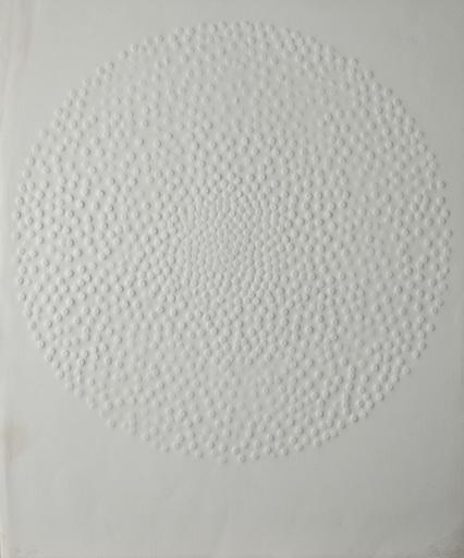 昆特•约克 - 版画 - Volumen (Kreis)