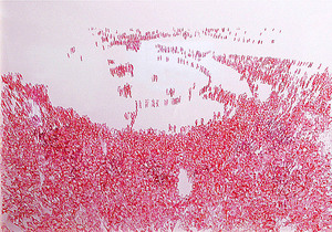 Margherita MOSCARDINI - Painting - Taksim sq. Istanbul  Turkey 06-2013