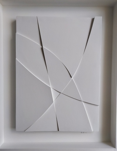 René GALASSI - Peinture