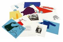 Lourdès CASTRO - Print-Multiple - album de naissance
