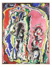Luigi BOILLE - Painting