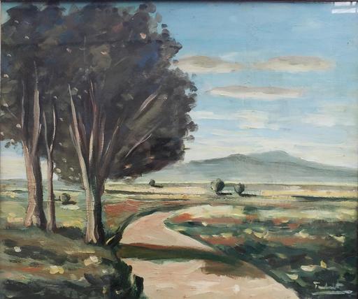 Bertoldo TAUBERT - Gemälde