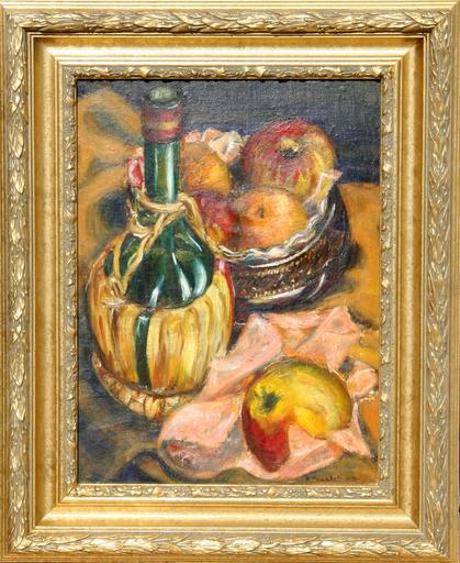 Philip PEARLSTEIN - Pittura - Italian Still Life