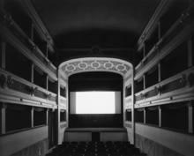 Hiroshi SUGIMOTO - Photo - Teatro dei Varii, Colle di Val d'Elsa