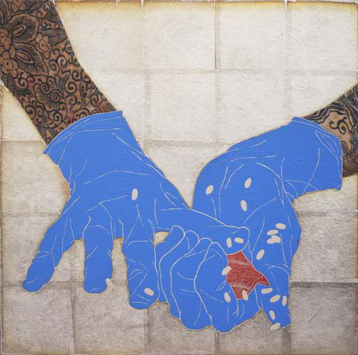 Hiroomi ITO - Pittura - No puedo creerle a nadie 4