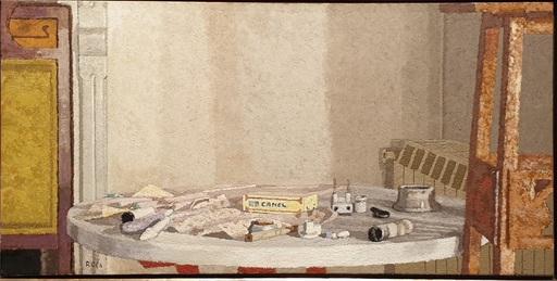 Josep ROCA-SASTRE - Pintura - bodegón