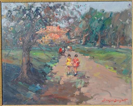 Sergei BONGART - Pintura
