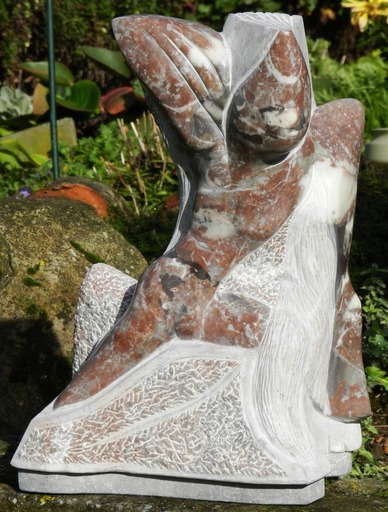 JCONTE - Sculpture-Volume - SLIM' S