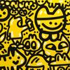 CHANOIR - Painting - Cha Citron