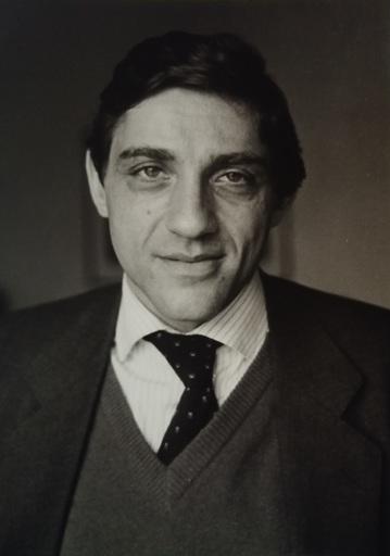 Louis MONIER - Fotografia - Ronald CICUREL - Philosophe