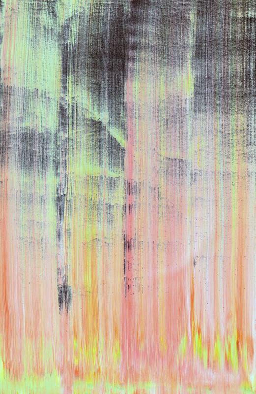 Sumit MEHNDIRATTA - Painting - Oriosis