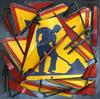 Fernando DA COSTA - Sculpture-Volume - Le Travailleur