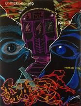 DAZE (1962) - Underground Kings