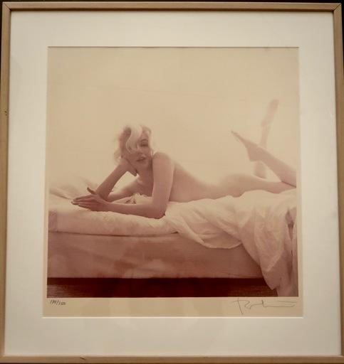 Bert STERN - Photography - Flirtatious