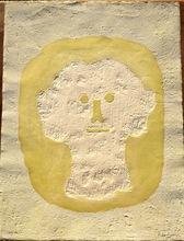 Rufino TAMAYO - Estampe-Multiple - Cabeza Blanca