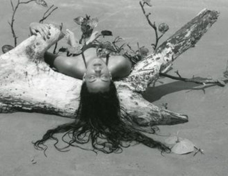 Lola ALVAREZ BRAVO - Photography - Ruth Rivera Marín