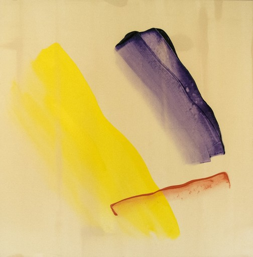 Milly RISTVEDT - Painting - The Colour of Light