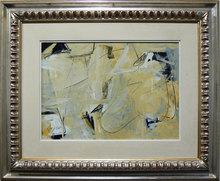 Piero RUGGERI - Pintura - Paesaggio iridescente