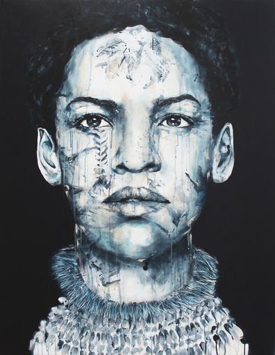 Antoine STEVENS - Pintura - Mahala