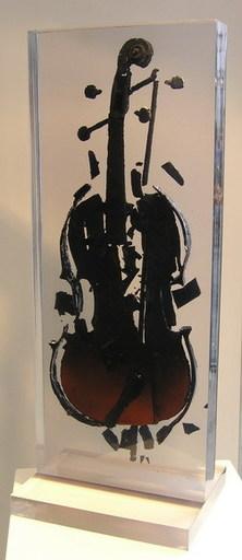 Fernandez ARMAN - Escultura - S.T.