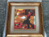 Yoel BENHARROUCHE - Peinture - UN PETIT TRAIN QUI TRAVERSE L'ESPACE DE MES REVES....