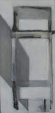Ruth VAN DE POL (1954) - A deternism of reality