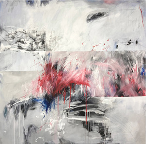 Jutta Rika BRESSEM - Painting - Arioso