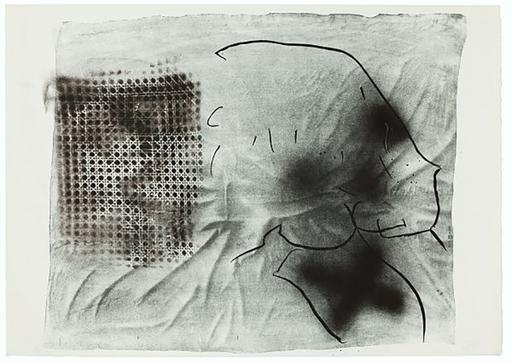 Antoni TAPIES - Print-Multiple - Cannage