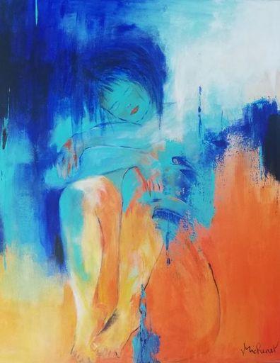 Joelle MICHENET - Pittura - Pensées positives