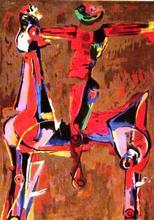 Marino MARINI - Print-Multiple - *Olympic