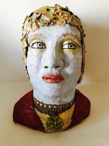 Suzanne LARRIEU - Sculpture-Volume - Untitled