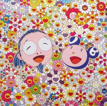Takashi MURAKAMI (1962) - Me and Mr. DOB