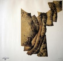 Eduardo CHILLIDA (1924-2002) - CORRELACION