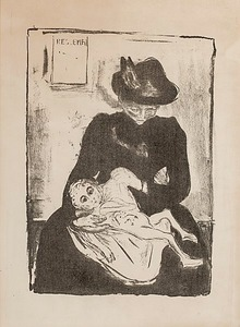 Edvard MUNCH, Inheritance