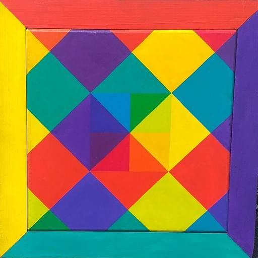 Jorrit TORNQUIST - Pintura - OPUS 37