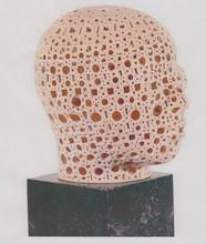 Alexander NEY - Ceramic - Inquisitive