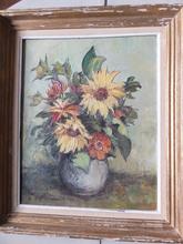 Guy KOTLAR (XX) - Bouquet de fleurs