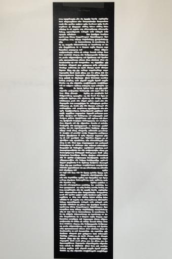 Emilio ISGRO - Peinture - Monon