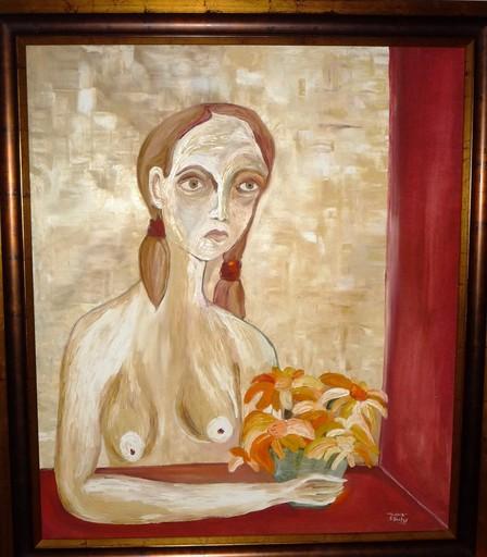 Sandra DOOLEY - Pintura - Aurora