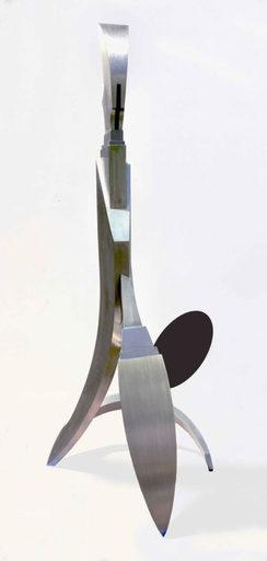 Alberto VARGAS AGUIRRE - Sculpture-Volume - Fanfan