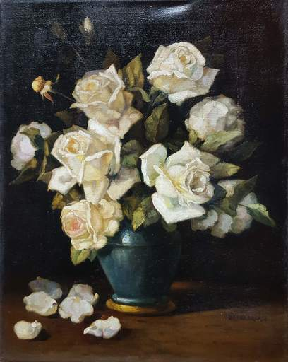 Bruno CROATTO - Gemälde