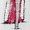 TILT - Stampa-Multiplo - Zahia White
