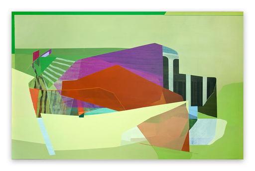 Susan CANTRICK - Painting - sbc 195