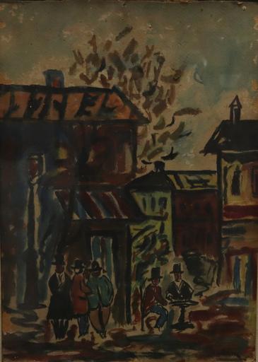 Luigi BARTOLINI - Gemälde