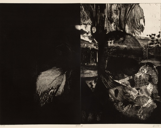 Mohammed Omar KHALIL - Print-Multiple - Petra VI
