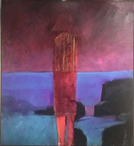Chris GWALTNEY - Painting