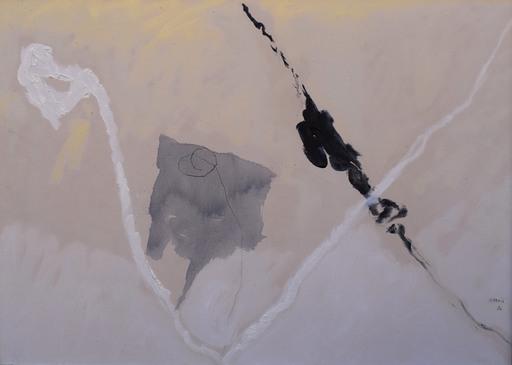Mario RACITI - Gemälde - Presenze assenze