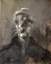 Benjamin CARBONNE - Peinture - Visage 4.2.0