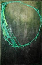 Patrick Victor DOPPAGNE - Peinture - Pieter's Nightmare