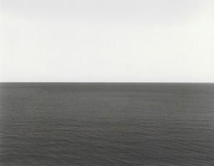 Hiroshi SUGIMOTO - Estampe-Multiple - Série Time Exposed, #301, Caribbean Sea, Jamaica